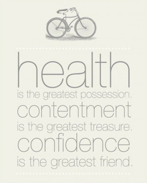 The Greatest Possession
