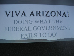 viva arizonia the illegal immigration quote of the day