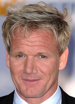 Accusation: Swedish-born chef Marcus Samuelsson, left, claims Gordon ...