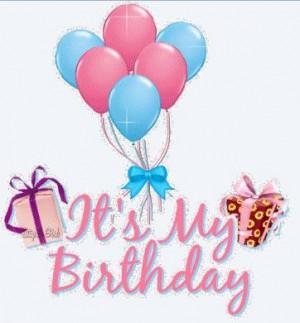 Today post i'm gonna make a birthday wishes...