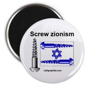 zionism quotes