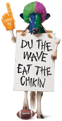 Chick Fil A Cow Sayings