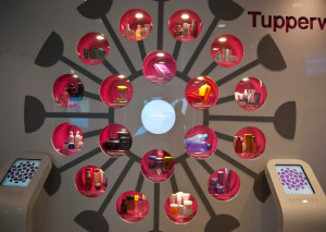 Central Florida's shrine to the Tupperware party