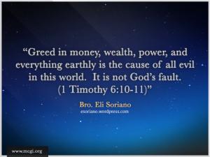 God Fault, Bible Quotes, Timothy 6 10 11, International Mcgi, God ...