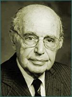 Julius B. Richmond Official