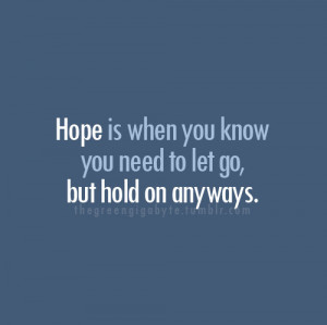 Sayings Effi Hope Quotes And Phrases
