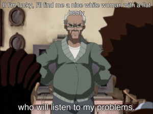 Top Boondocks Quotes #17 (Season 1, Episode 1). More booty to come ...