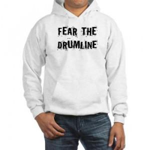 drummer hoodies