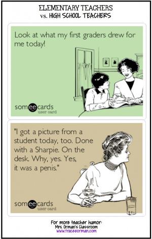 Funny Elementary Teacher Memes