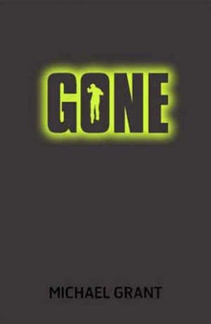 gone is book one in a series of 6 books about everyone over the