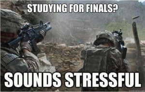 Thread: Misc. brahs studying for finals, how do you feel about this ...