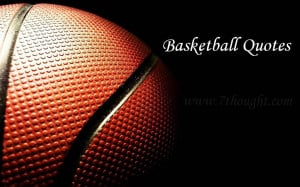 Home Quotes Basketball Quotes