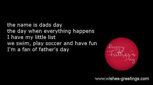 father's day quotes son to dad