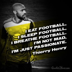 FAMOUS SOCCER QUOTES quotes2love.com