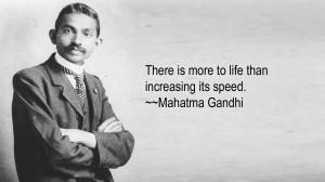 gandhi quotes mobile wallpaper