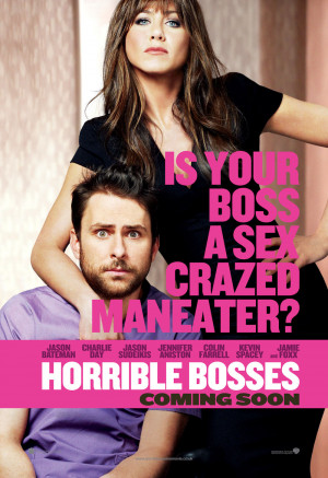 Movie Quotes: Horrible Bosses