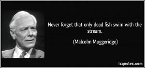More Malcolm Muggeridge Quotes