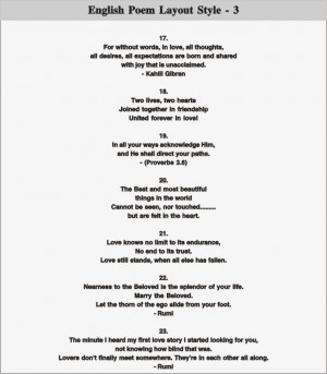 english poem layout 3 english poem layout 4 english poem layout 5