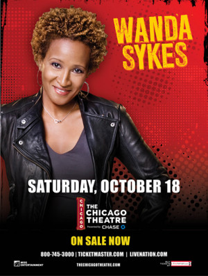 10 Quotes that make Wanda Sykes Awesome