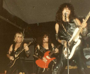 Slayer band Image
