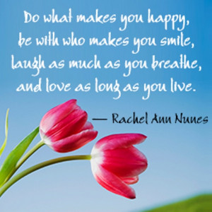Rachel Ann Nunes Quotes to make you smile