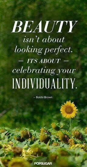 Bobbi Brown quotes.
