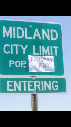 Midland, Texas!: Midland Texas, Poor Midland, Midland Oil, Texas Yall ...