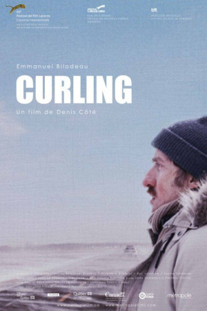 on the fringe of society, in a remote part of the countryside, Curling ...