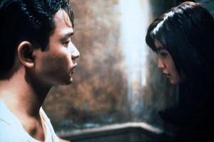 Wong Kar-Wai Wednesdays: Days of Being Wild (1990)