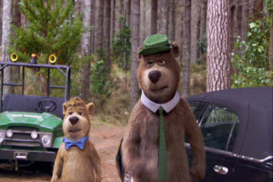 Yogi Bear Quotes and Sound Clips