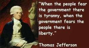 Best 10 Thomas Jefferson Quotes