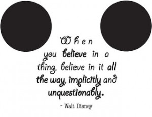 ... his worldwidefame and glory till this day. He was called Mickey Mouse