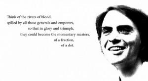 Good Quality Quotes - Carl Sagan 2
