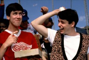 dkrising:Ferris Bueller's Day Off (1986)