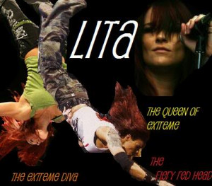 WWE Lita Image