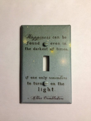 Love, Love this quote from Harry Potter: Idea, Trav'Lin Lights, Lights ...