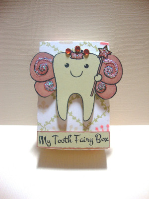 Release day 4 - Tooth Fairy!!