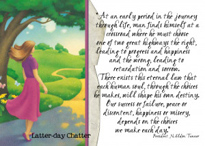 latterdaychatter.blogs...LDS.org Young Women Manual 2,