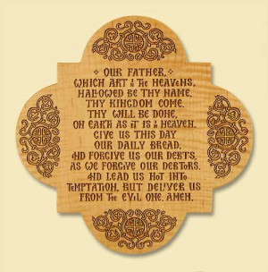 Related Pictures our father prayer in english and amharic