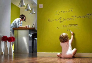Imagery a key to understanding math