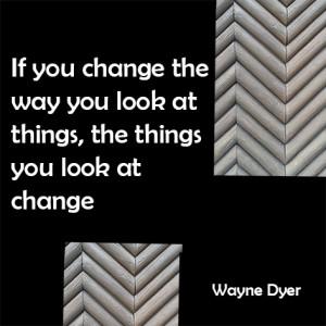 Wayne Dyer ~