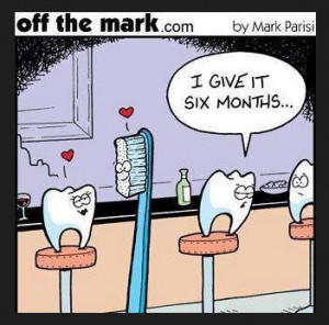 funny dental cartoon hope you have a great weekend http ow ly i 13u0t