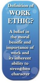 good work ethics quotes ... Press: T...
