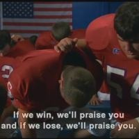 Great quote from Facing the Giants on of my favorite parts of this ...