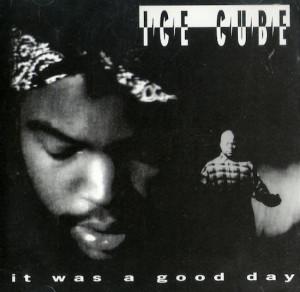 "Ice Cube's ""Good Day"" Revealed"