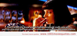 Pulp Fiction (1994) quote