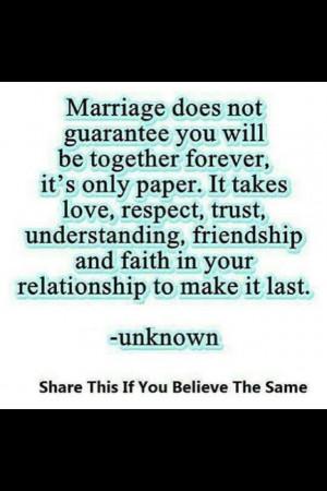 marriage/relationships/love/understanding/respect/trust #quote
