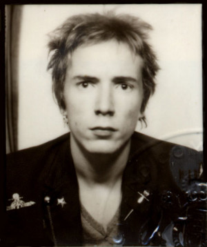 Johnny rotten quotes wallpapers