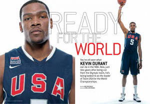 Originally published in SLAM Presents WORLD HOOPS 2010 ( On Sale Now ...