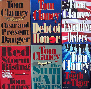 The 22 Best Tom Clancy Quotes on Life, War and Government